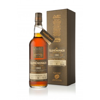 Glendronach 1985 30 Year Old Single Malt Whisky