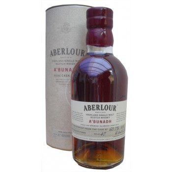 Aberlour A'bunadh Batch 47 Single Malt Whisky