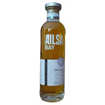 Ailsa Bay Release 1.2 Single Malt Whisky
