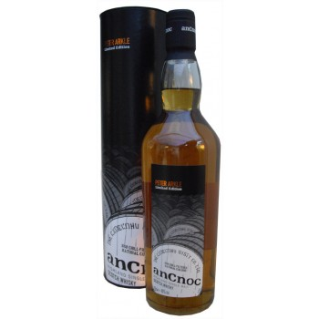 AnCnoc Peter Arkle Single Malt Whisky