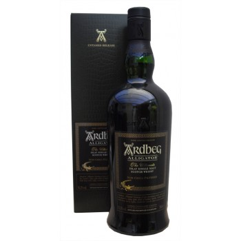 Ardbeg Alligator Single Malt Whisky