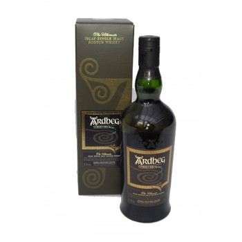 Ardbeg 'Corryvreckan' Single Malt Whisky