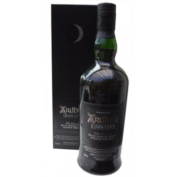 Ardbeg Dark Cove Single Malt Whisky