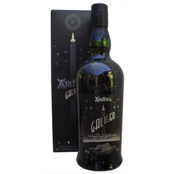 Ardbeg 1999 Galileo Single Malt Whisky