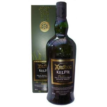 Ardbeg Kelpie Single Malt Whisky