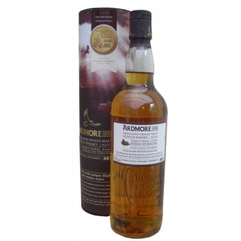 Ardmore Traditional Cask Single Malt Whisky