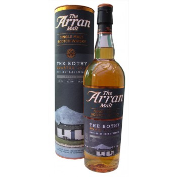 Arran Bothy Batch 2 Single Malt Whisky