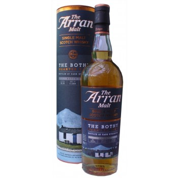 Arran Bothy Batch 3 Single Malt Whisky