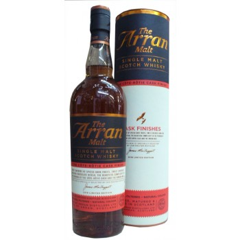 Arran Cote Rotie Cask Finish Single Malt Whisky