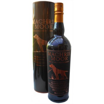 Arran Machrie Moor 6th Edition Single Malt Whisky