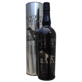Arran Machrie Moor Cask Strength Second Edition Single Malt Whisky