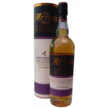 Arran Madeira Cask Single Malt Whisky