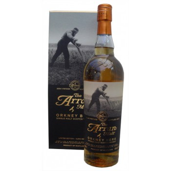 Arran Orkney Bere Single Malt Whisky