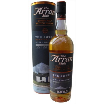 Arran The Bothy Batch 1 Single Malt Whisky
