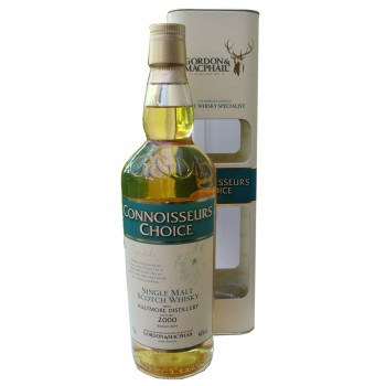 Aultmore 2000 Single Malt Whisky