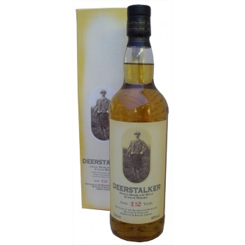 Balmenach 12 Year Old Single Malt Whisky