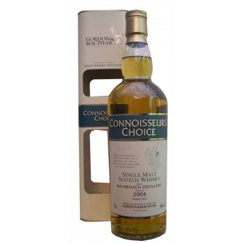 Balmenach 2004 Single Malt Whisky