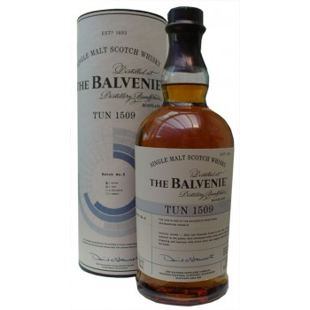 Balvenie Tun 1509 Batch 5 Single Malt Whisky