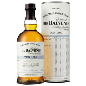 Balvenie Tun 1509 Batch 2 Single Malt Whisky