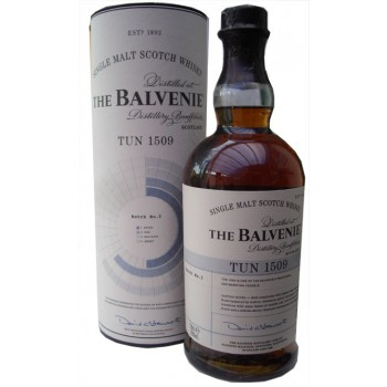 Balvenie Tun 1509 Batch 3 Single Malt Whisky