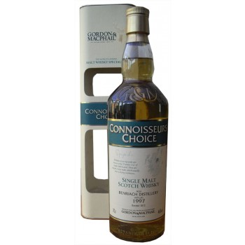 Benriach 1997 Single Malt Whisky