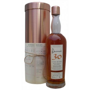 Benromach 1949 55 Year Old Single Malt Whisky