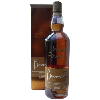 Benromach 2007 Sassicaia Finish Single Malt Whisky