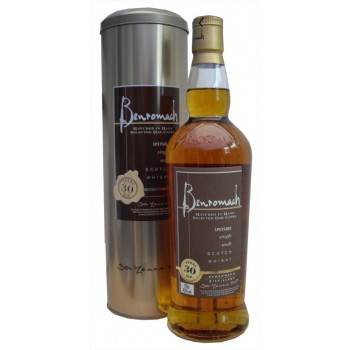 Benromach 30 Year Old Single Malt Whisky