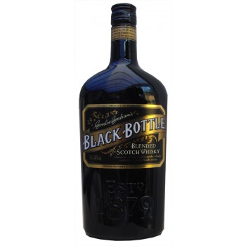 Black Bottle Blended Whisky