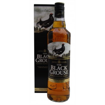 Black Grouse Whisky 70cl