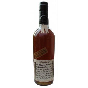 Bookers 6 Year Old Bourbon