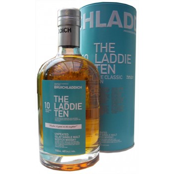 Bruichladdich The Laddie Ten Single Malt Whisky