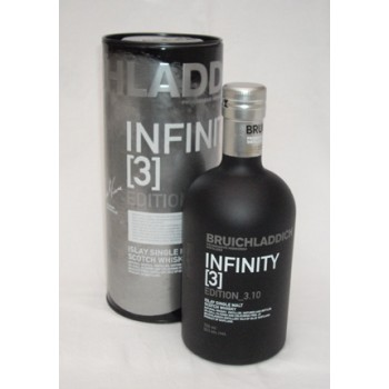 Bruichladdich Infinity 3 Single Malt Whisky