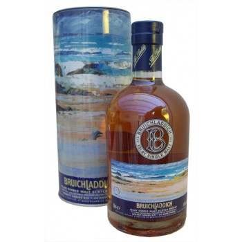 Bruichladdich 34 Year Old Legacy Six Single Malt Whisky