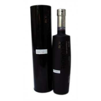 Bruichladdich Octomore 03.1 Single Malt Whisky