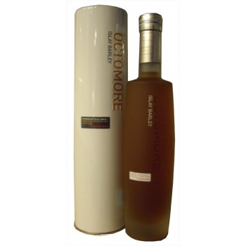 Bruichladdich Octomore 6.3 Islay Barley Malt Whisky