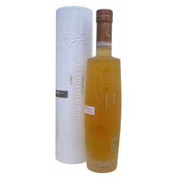 Bruichladdich Octomore 4.2 Comus Single Malt Whisky