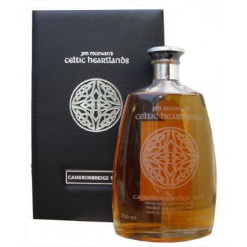 Cameron Brig 1974 33 Year Old Celtic Heartlands Single Grain Whisky