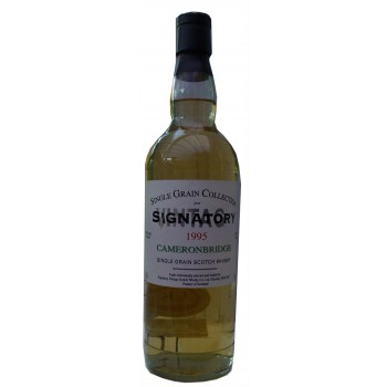Cameronbridge 1995 Single Grain Whisky