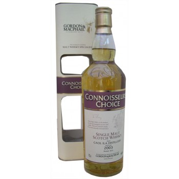 Caol Ila 2003 Single Malt Whisky