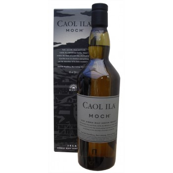 Caol Ila Moch Single Malt Whisky