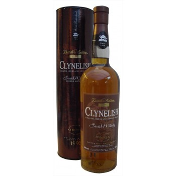 Clynelish 1993 Distillers Edition Single Malt Whisky