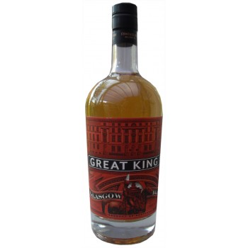 Compass Box Great King Street Glasgow Blend 70cl