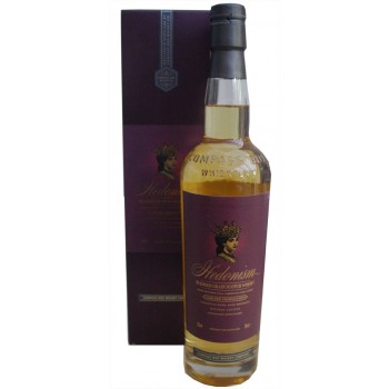 Compass Box Hedonism Vatted Grain Whisky