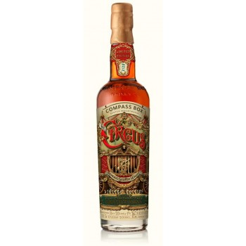 Compass Box The Circus Limited Release Blended Whisky
