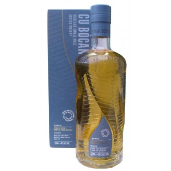 Cu Bocan Creation Two Single Malt Whisky