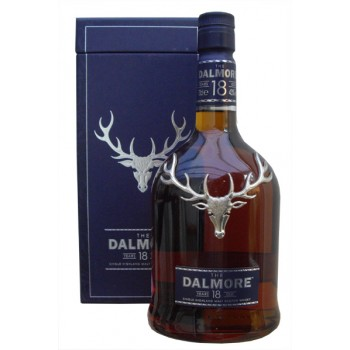 Dalmore 18 Year Old Single Malt Whisky