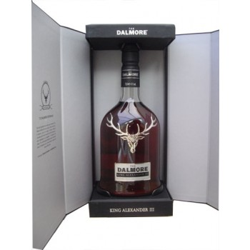 Dalmore 1263 King Alexander 111 Single Malt Whisky