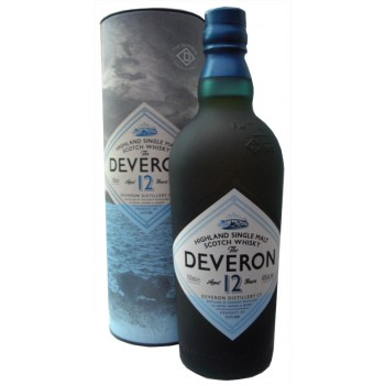 Devron 12 Year Old Single Malt Whisky