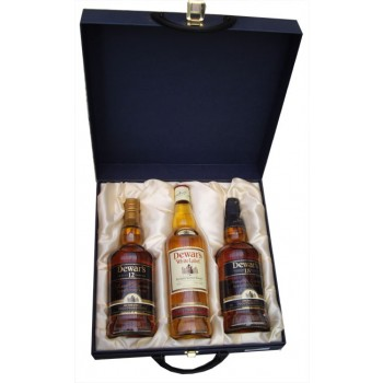 Dewar's 2005 Project Renaissance Whisky Gift Set